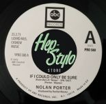 45Re✦ NOLAN PORTER / HOLLY ST. JAMES ✦ Killer Northern Soul Double Sider. Hear♫